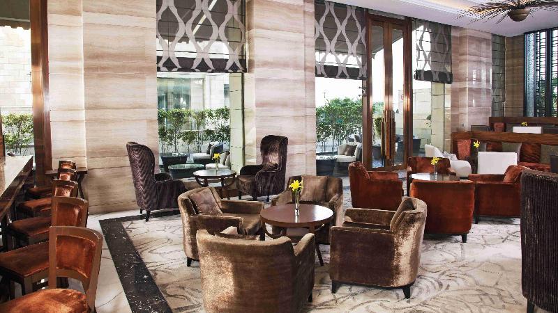 Foto del Hotel Crowne Plaza New Delhi Mayur Vihar del viaje viaje india delhi agra jaipur