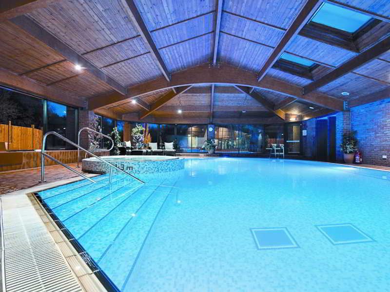 Lea Marston Hotel Golf & Spa