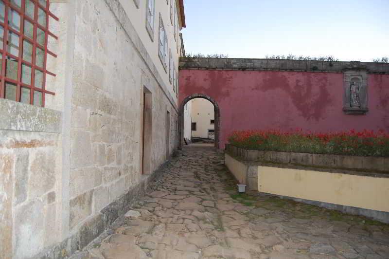 Convento Tibaes Hospedaria - Braga