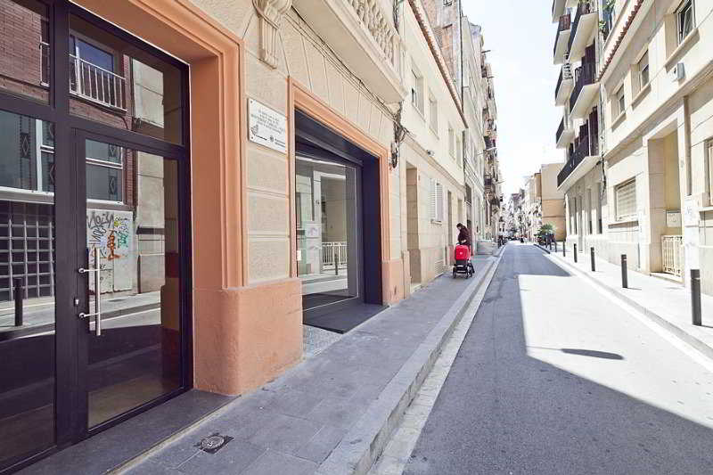 Montserrat Apartment - Eixample