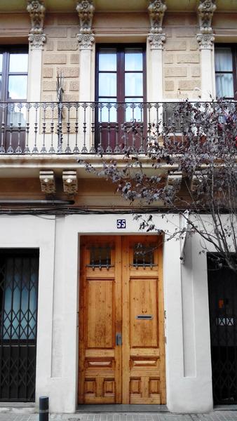 Dailyflats Gracia - Sagrada Familia Area
