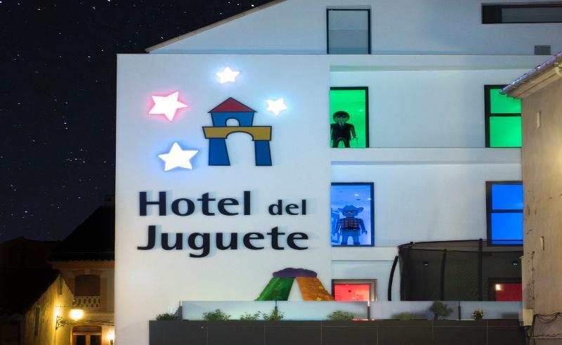 Del Juguete - Ibi