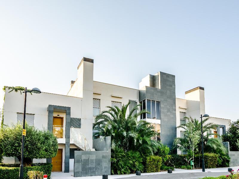 El Plantio Golf Resort - Alicante