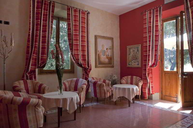Foto del Hotel Villa Saulina del viaje soles italia 12 dias