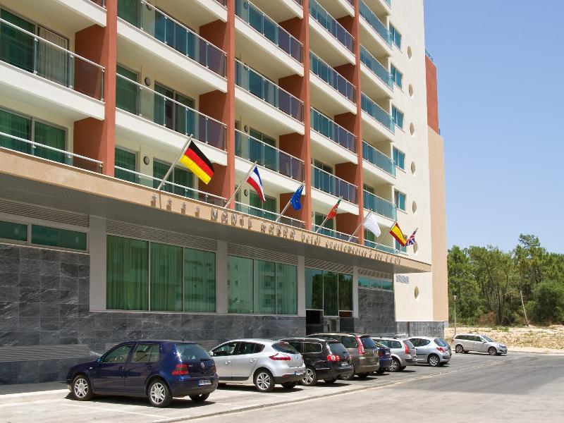Montegordo Hotel Apartamentos & SPA - Montegordo