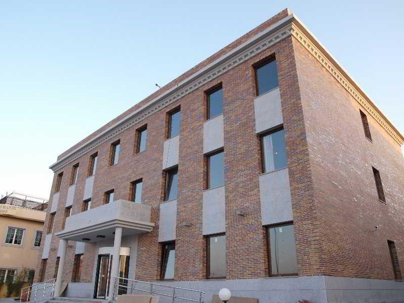 Dinastia Hotel - Getafe