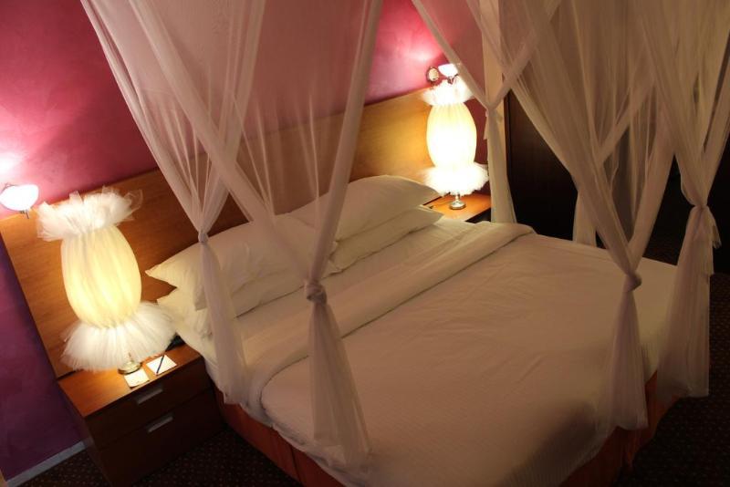 Foto del Hotel Al Fanar Palace Hotel del viaje israel jordania todo avion 11 dias