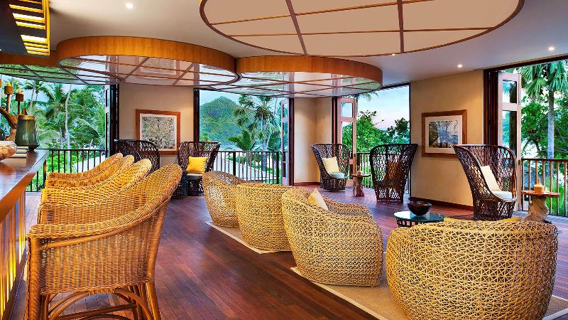Foto del Hotel Kempinski Seychelles Resort del viaje safari kenia playas seychelles
