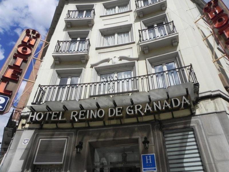 Reino De Granada - Granada