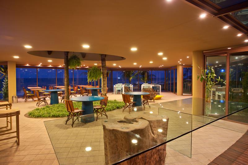 Foto del Hotel Carmel Charme Resort del viaje aventura brasil salvador