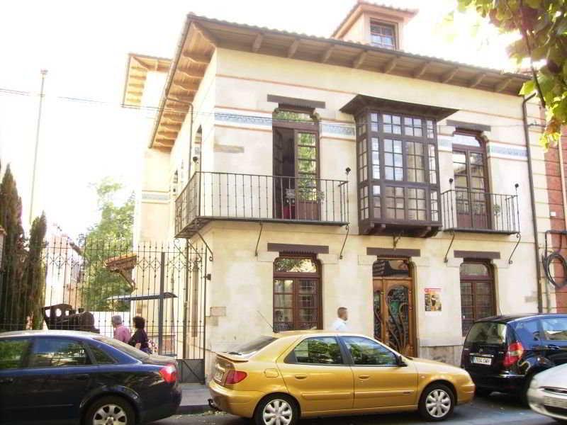 Ciudad De Astorga - Astorga