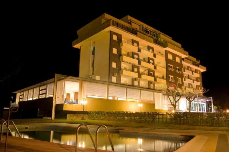 La Sinagoga Hotel SPA - Hervas