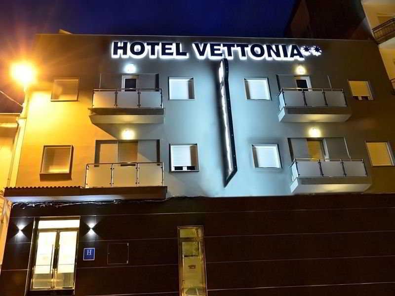 Vettonia - Merida
