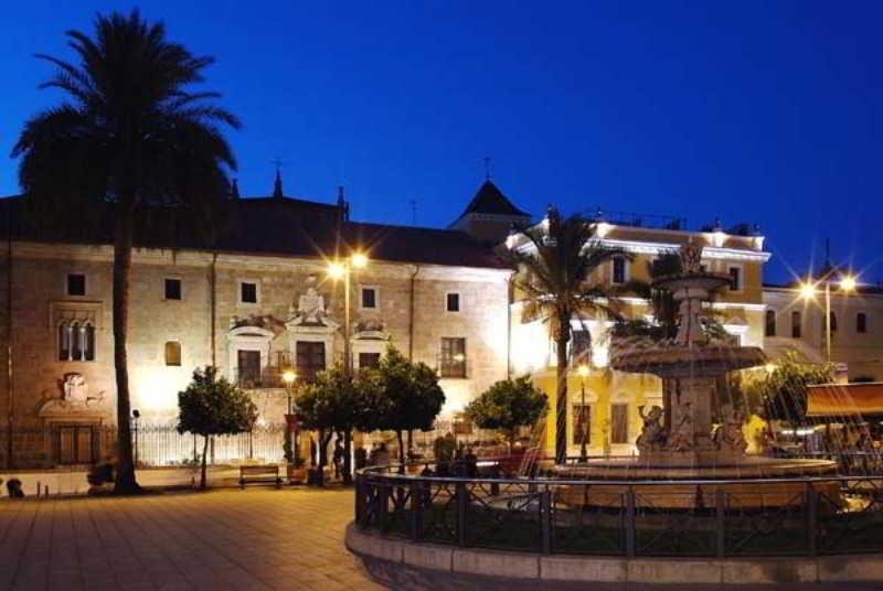 Hotel Merida Palace - Merida