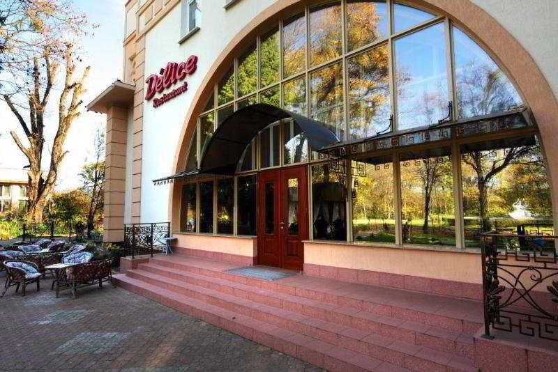 Delice Hotel