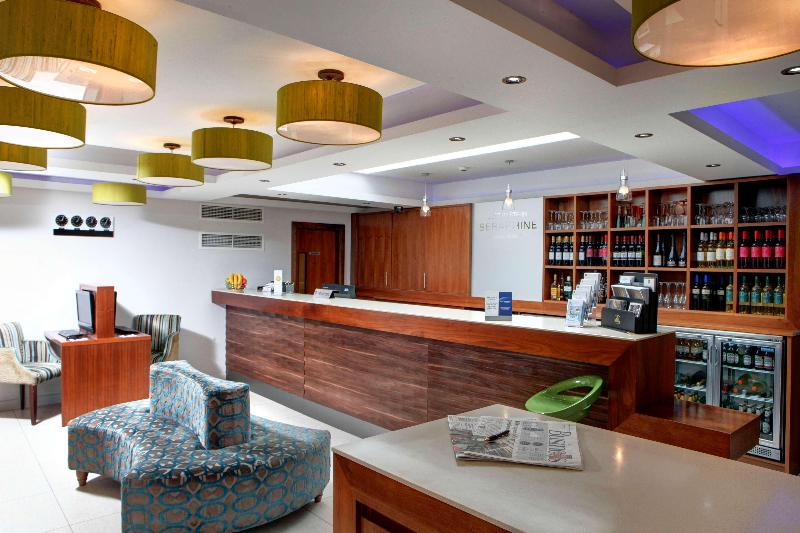 Seraphine Hammersmith, Sure Hotel Collection by BW