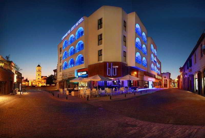 Promocje Livadhiotis City Hotel