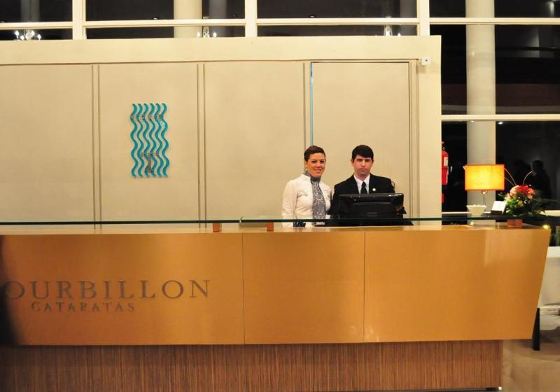 Foto del Hotel Gran Hotel Tourbillon del viaje argentina bellezas patagonia