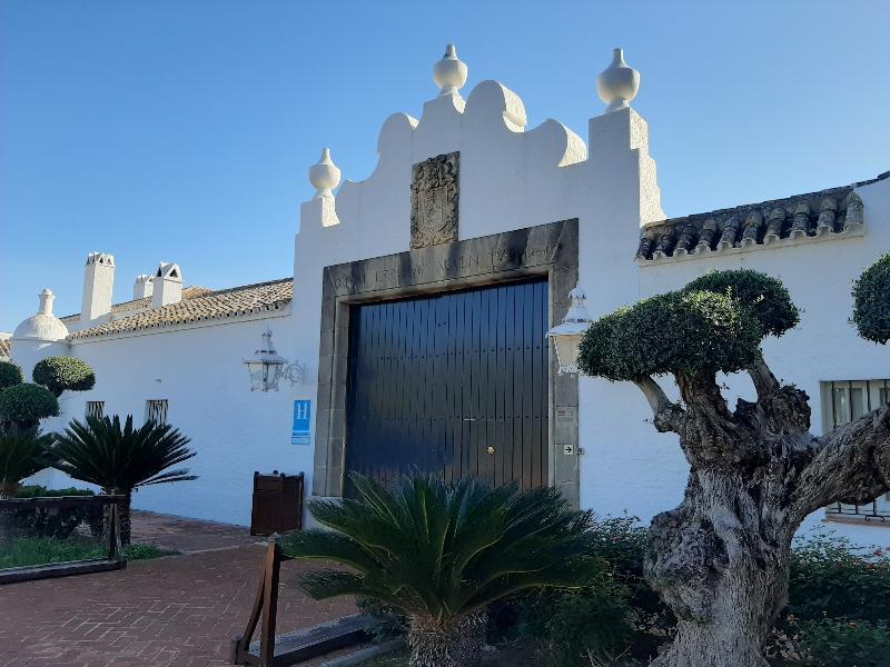 Arcos Gardens Country Estate - Arcos De La Frontera