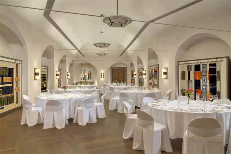 Augustine a Luxury Collection Hotel Prague