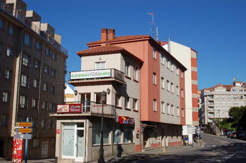 Apartamentos Vida Sanxenxo - Sanxenxo