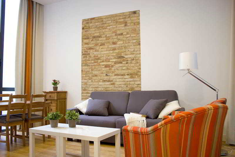 Life Apartments Alberto Lista - Sevilla