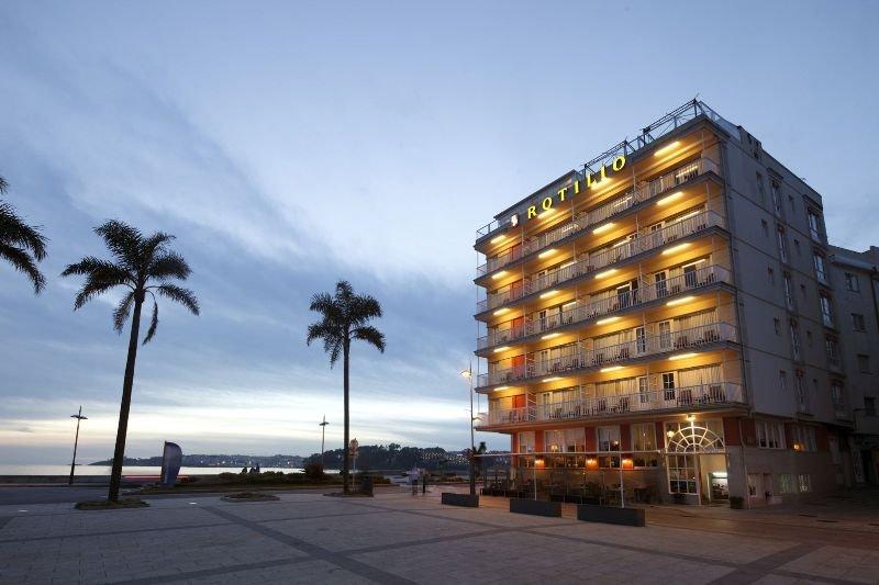 Hotel Rotilio - Sanxenxo