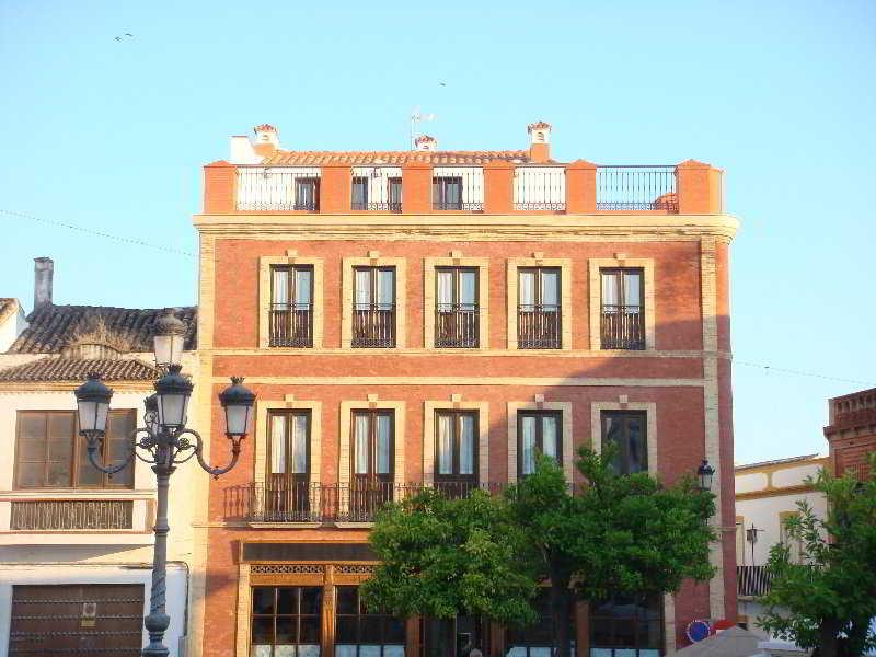 Hospederia La Querencia - Bujalance