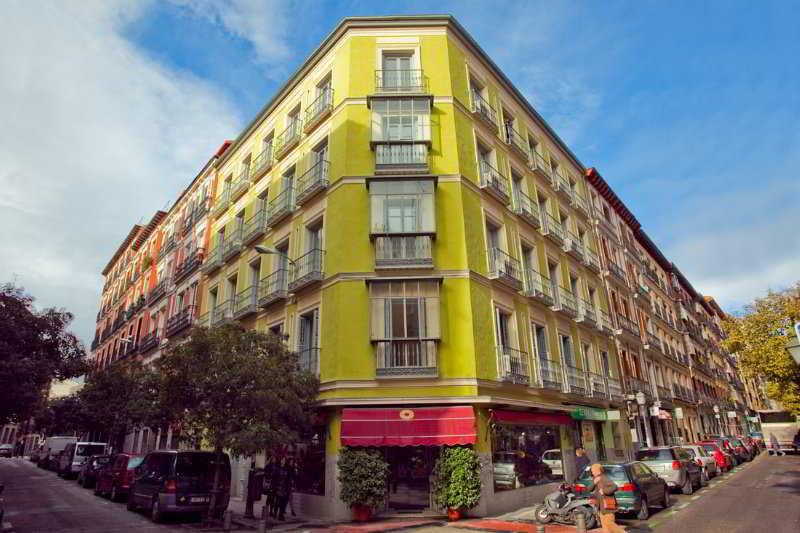 Madrid Central Suites - Chueca Fuencarral