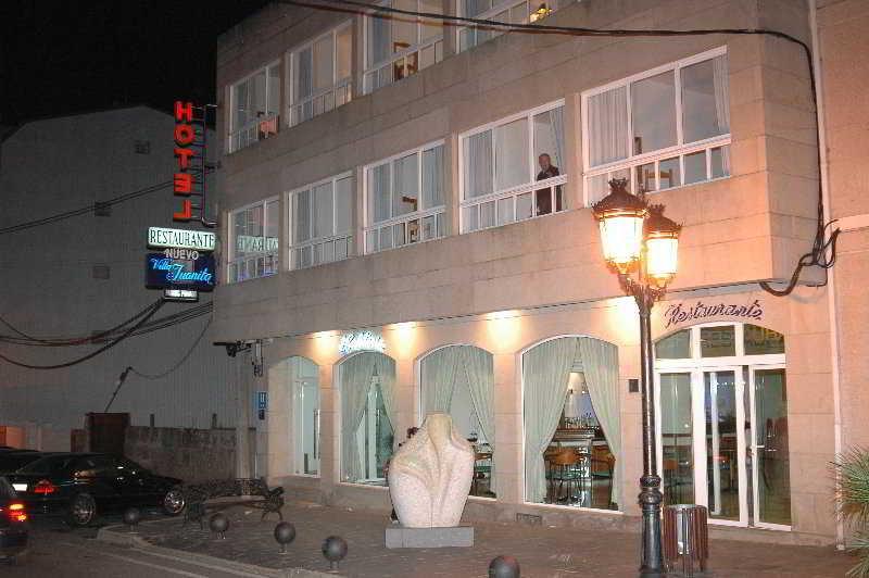 Nuevo Villa Juanita Hotel - O Grove