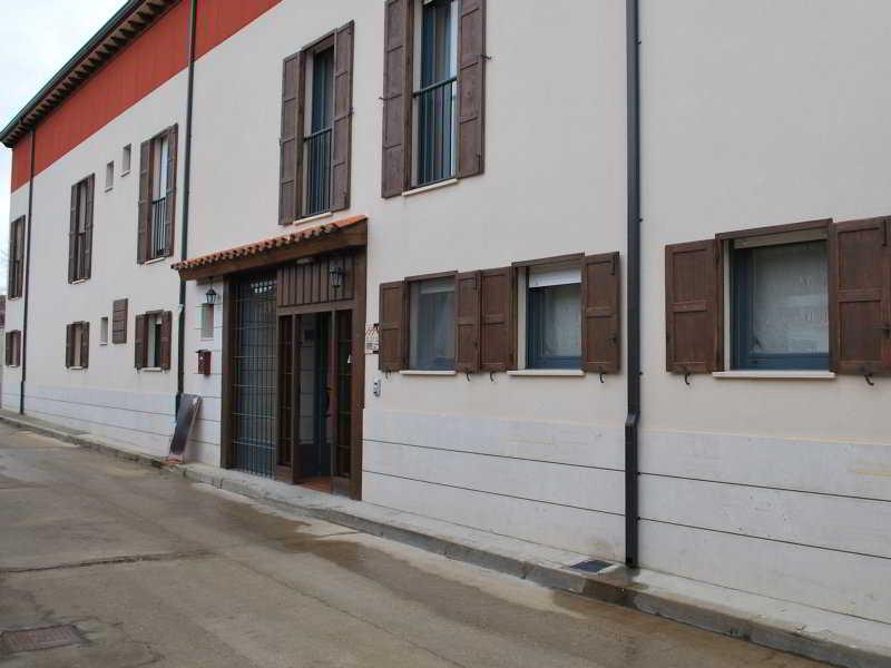 Hotel Rural Amanecer En Campos - Poblacion De Campos