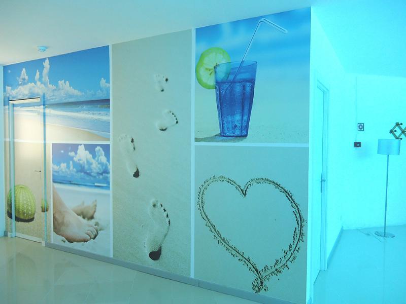 Foz Atlantida Hotel Apartamentos - Montegordo