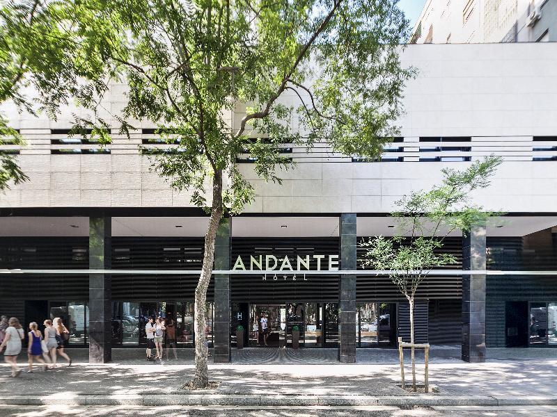 Andante - Las Ramblas