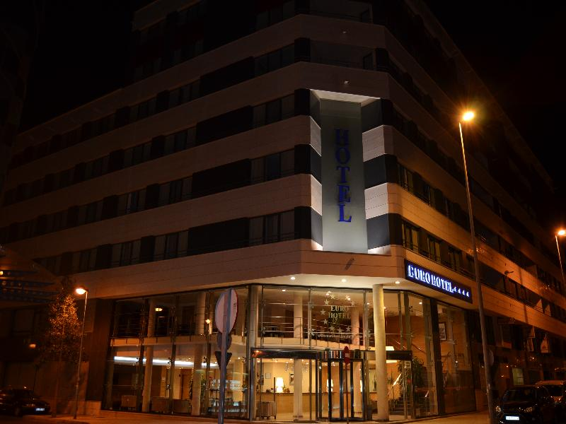 Eurohotel Castello - Castellon