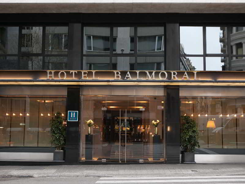 Abba Balmoral Hotel