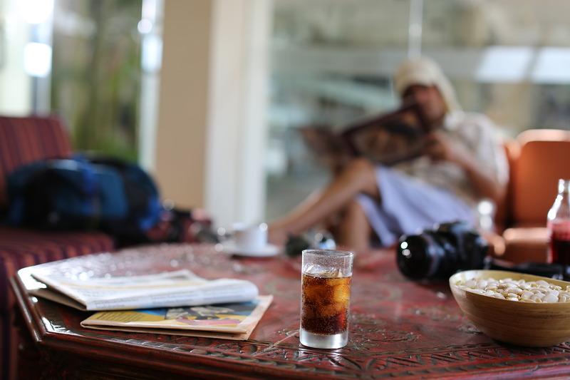 Foto del Hotel Casa Andina Standard Nasca del viaje maravillas peru machu picchu