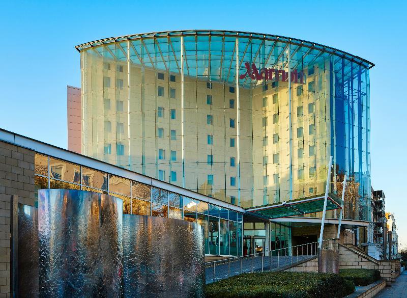 London Marriott Hotel Kensington