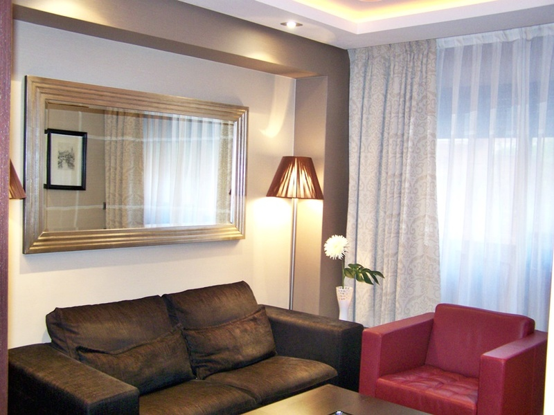 Washington Parquesol Suites Hotel - Valladolid