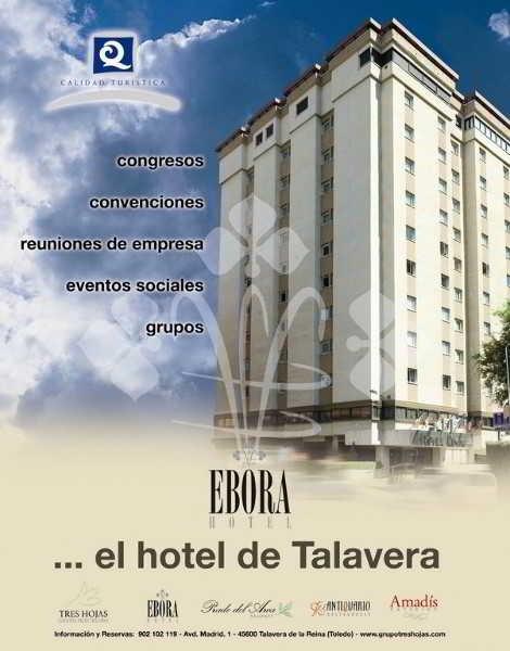 Ebora - Talavera De La Reina