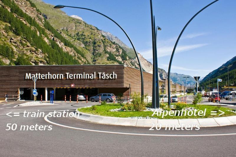 Swiss Budget Alpenhotel