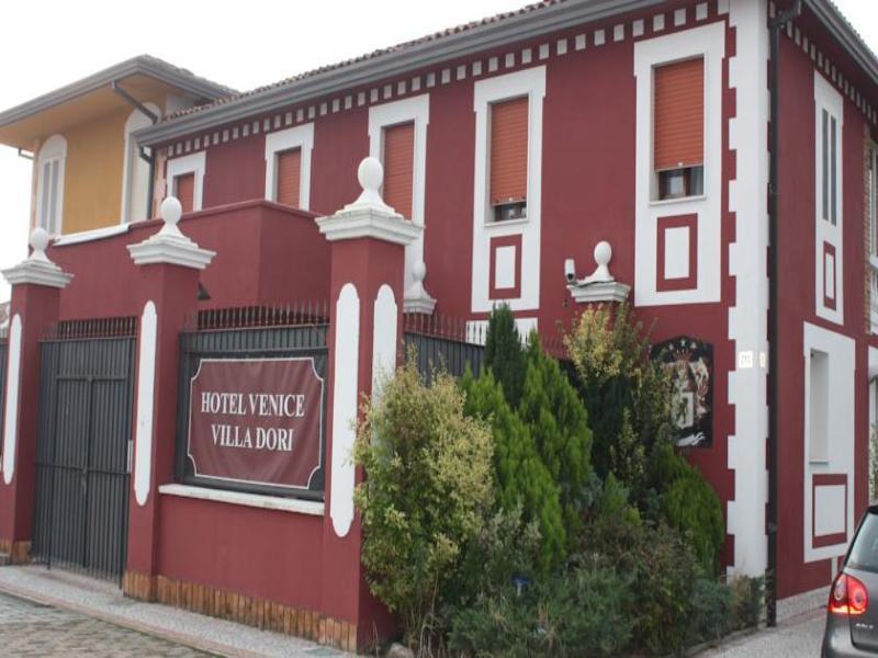 Villa Dori