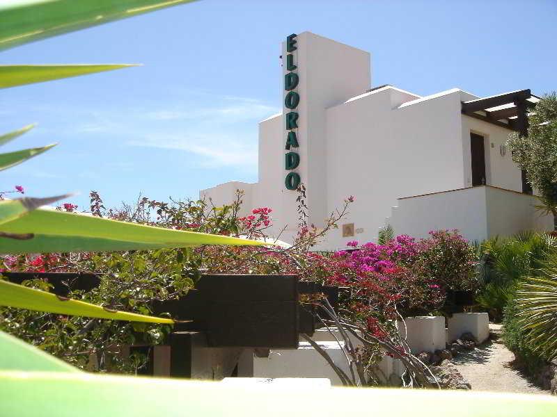 El Dorado - Cabo De Gata