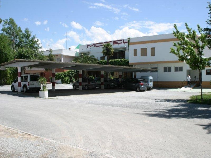 Motel Sierra Nevada - Granada