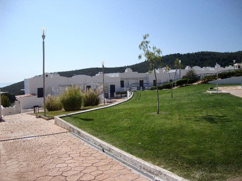 Apartamentos Tierra De Irta 3000 - Peñiscola