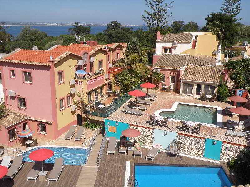 Villas D. Dinis - Charming Residence - Lagos
