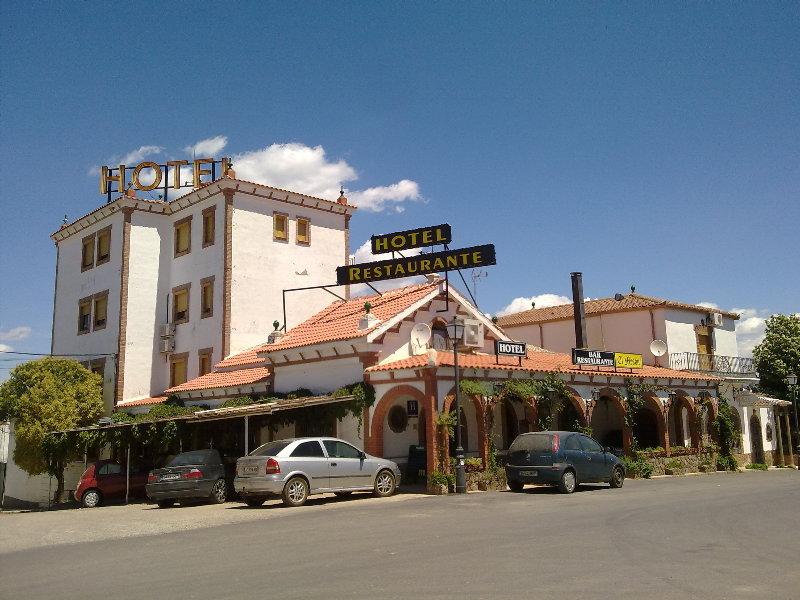 El Meson De Despeñaperros - Santa Elena