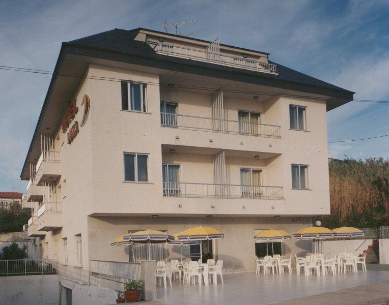 Duna Hotel - Sanxenxo