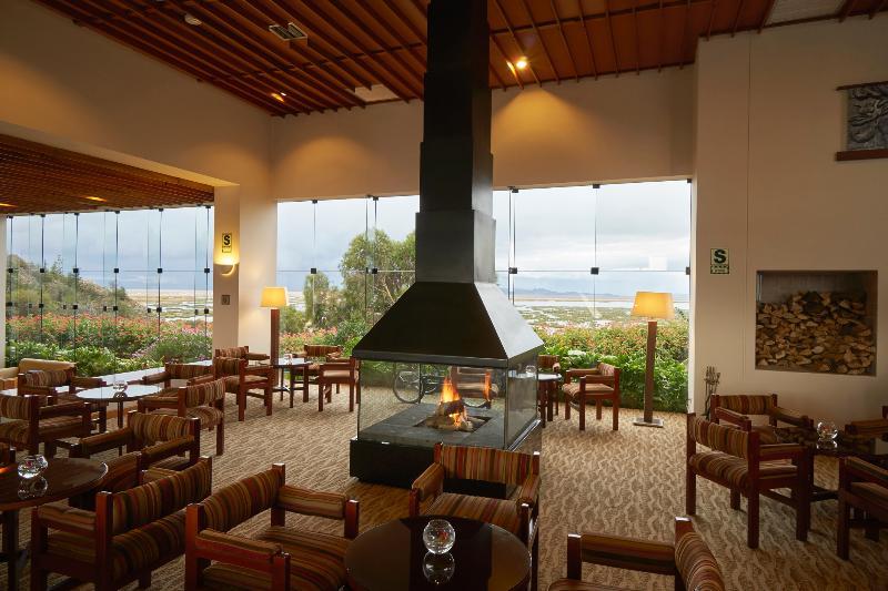 Foto del Hotel Libertador Lago Titicaca del viaje experiencias andinas peru