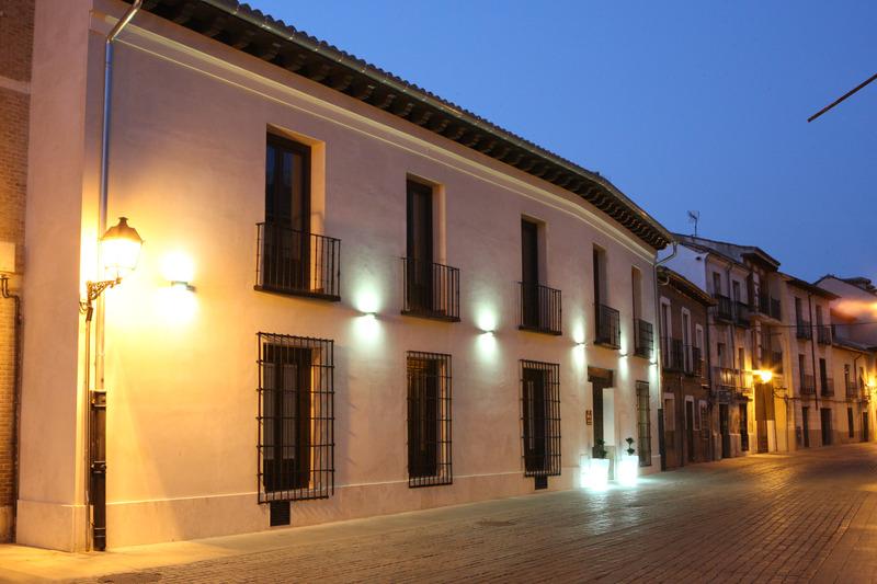 Evenia Alcala Boutique - Alcala De Henares