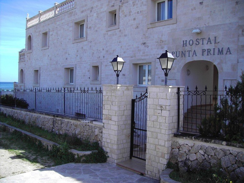 Apartamentos Punta Prima - San Luis